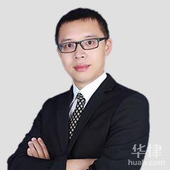 柳州律師-巫昊龍律師