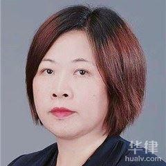 上海刑事辯護律師-黨小利律師