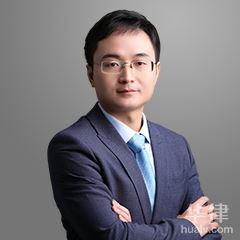上海律師-馮俊律師