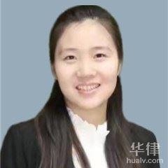 北京公司法律師-覃雅胤律師
