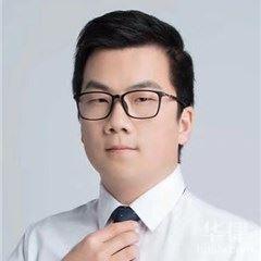 黃浦區律師-秦仁普律師