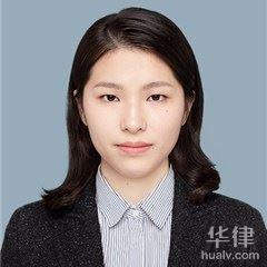 杭州合同糾紛律師-陸含秀律師