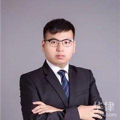 隨州律師-楊海元律師