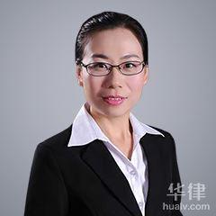 上海交通事故律師-黃英芝律師