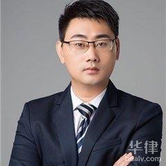 深圳律師-都風凱