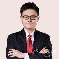 上海刑事辯護律師-程宇豪律師