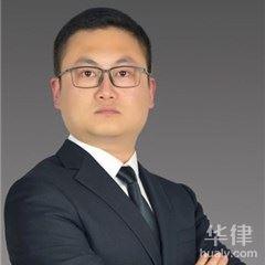 杭州法律顧問律師-周歡律師