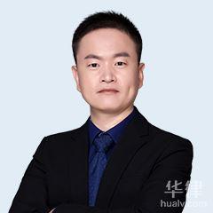 济南律师-徐仲勋律师