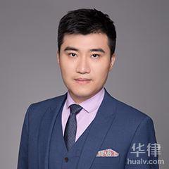 广州刑事辩护律师-钟羽鹏律师