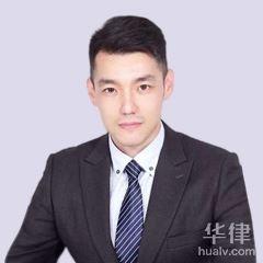 上海交通事故律師計涵青