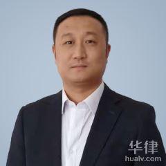 山東合同糾紛律師-楊玉林律師