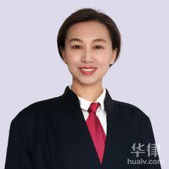萊蕪律師-李晶律師