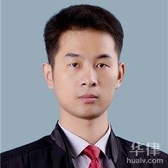 神农架林区律师-黄佳斌律师