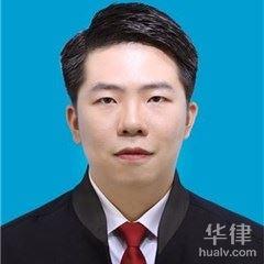 柳州律师-邓熊杰律师
