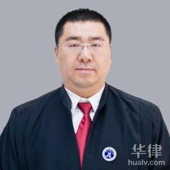 沈阳律师-周明亮律师