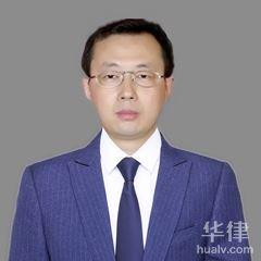 陜西合同糾紛律師-楊軍律師