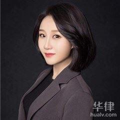 杭州法律顧問律師-趙鑫律師