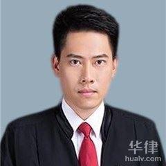 廣州刑事辯護律師-麥展鴻律師