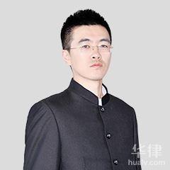 哈尔滨律师-苏佰林律师