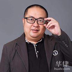 佛山律師-孫志輝律師