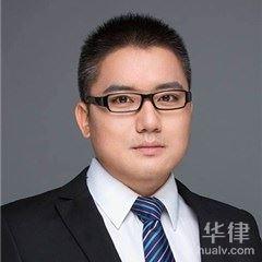 杭州法律顧問律師-史學偉律師