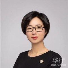 宁波婚姻家庭律师-陈香律师