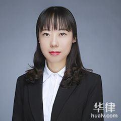 黃浦區律師-胡曉莉律師