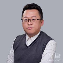 呂梁律師-李志鵬律師