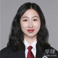寧波律師-厲珊珊律師