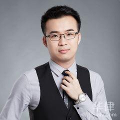 广州刑事辩护律师-郭威律师