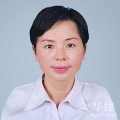 崇左市律师-蒋如意律师
