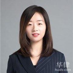 天津刑事辯護律師-孫丹丹律師