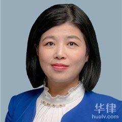 北京公司法律師-趙莉律師