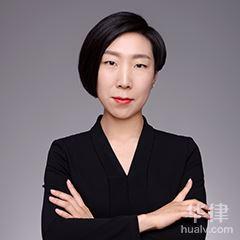 长春律师-宗丽娜律师