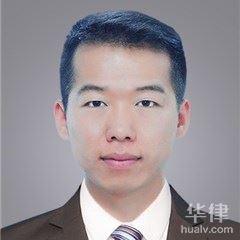 中衛市律師-李龍律師