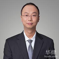 上海刑事辯護律師-馬藝林律師