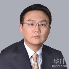 上海房產糾紛律師-胡永鑫律師