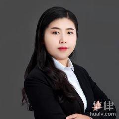 淮安工程建筑律师-栗银银律师