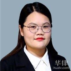 郑州律师-黄雪蕊律师
