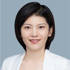 北京律師-王哲媛