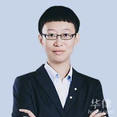 日照工程建筑律師-馮莉莉律師