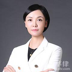 上海刑事辯護律師-鄧靜律師