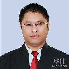 北京交通事故律師-黃喬穩律師