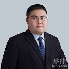 濰坊法律顧問律師-楊永強律師
