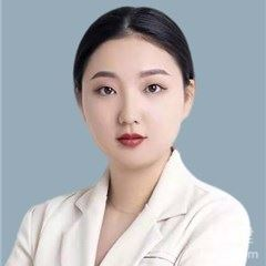 黑河律師-李曉航律師