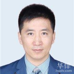 陜西律師-宋迎朝律師團隊律師