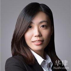 莆田律師-黃婧雯律師