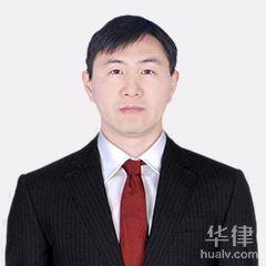 廣州律師-焦勇剛律師