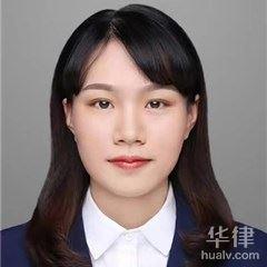 廣州刑事辯護律師-喻明琪律師