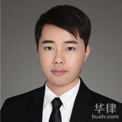 杭州法律顧問律師-邵偉林律師